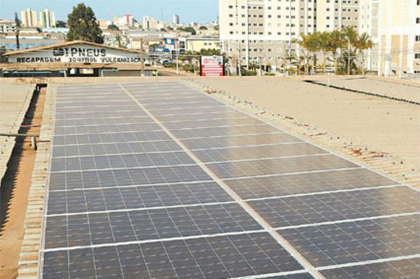 Instalar painéis fotovoltaicos para economizar energia ficará mais fácil