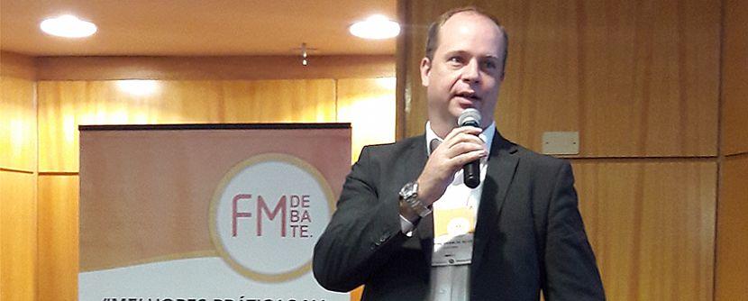 Melhores Práticas na Gestão de Facilities: André Ricardo, da Eurobike Fleet Services, dá dicas relacionadas à mobilidade