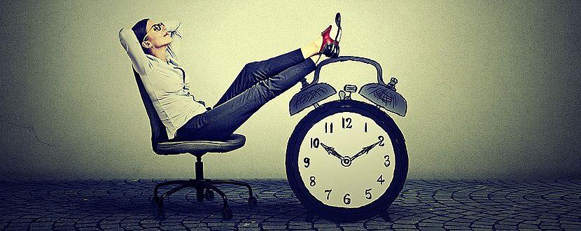 O tempo que você respira