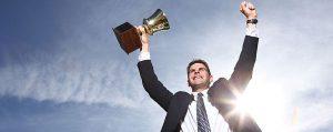 Atitudes que vão te levar ao sucesso