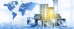 Como a tecnologia pode auxiliar na redução de perdas em imóveis corporativos e comerciais