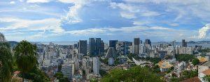 Relatório SiiLA aponta oportunidades no setor imobiliário comercial do Rio de Janeiro