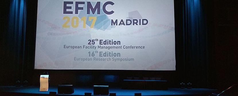 EFMC 2017: Segundo dia da Conferência Europeia sobre Facilities