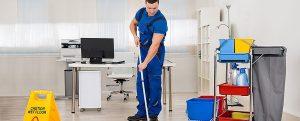 Serviços de limpeza e segurança: os desafios dagestão