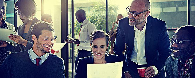 Liderança: 5 dicas básicas para uma boa gestão