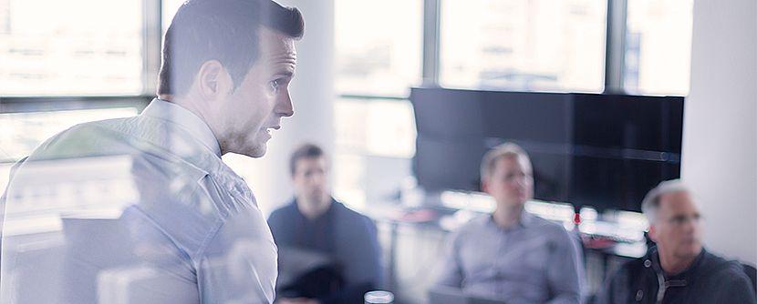 3 dicas fundamentais para liderar uma equipe e melhorar a produtividade