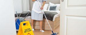 Limpeza em hospitais: os desafios da gestão