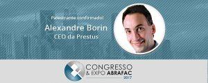 """Congresso & Expo ABRAFAC 2017: """"O Gestor de Facilities precisa se conectar aos setores de inovação da empresa"""""""