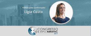 """Congresso & Expo ABRAFAC 2017: """"Pessoas produtivas obtêm sucesso sustentável"""""""