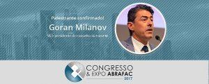 """Congresso & Expo ABRAFAC: """"Os negócios em FM no Brasil estão seguindo as tendências internacionais"""""""