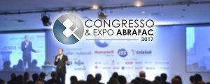 Congresso & Expo ABRAFAC 2017: Primeiro dia é marcado pelo sucesso de público e qualidade das palestras!