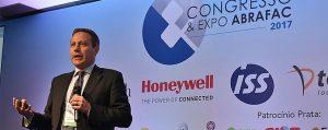 """Congresso & Expo ABRAFAC: """"O desafio é usar o BIM com o que virá depois"""""""