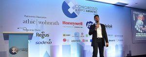 """Congresso & Expo ABRAFAC: """"A inteligência cognitiva gera produtividade e eficiência operacional"""""""