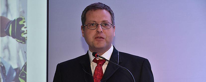 """Congresso & Expo ABRAFAC: """"Sabemos os desafios do Gestor de Facilities com o custo da energia"""""""