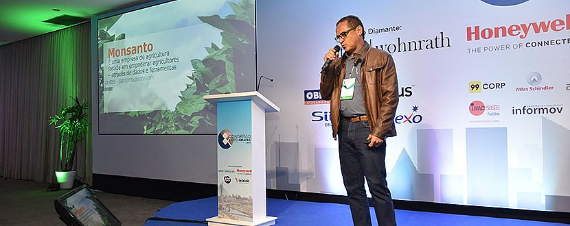 """Congresso & Expo ABRAFAC: """"Inclusão é tratar as pessoas de forma igual em oportunidades"""""""