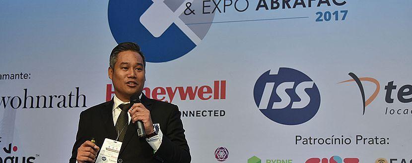 Congresso & Expo ABRAFAC: os desafios e as conquistas do FM na Ásia