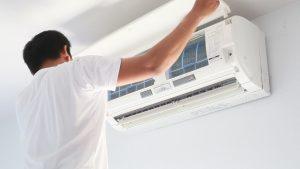 Manutenção de ar condicionado: lei obrigatória entra em vigor