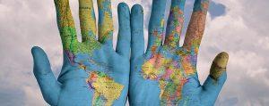 Empoderamento e a função do indivíduo como motor de transformação do mundo
