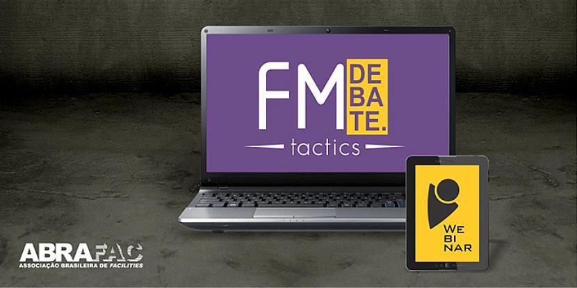 FM Tactics: o Gestor de Facilities por dentro da realidade do setor