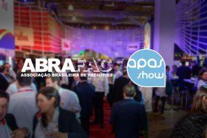 ABRAFAC leva conhecimento sobre Facilities para a APAS Show: Veja a programação!