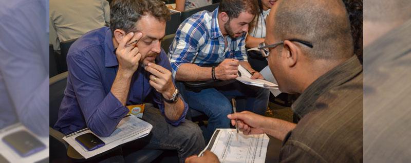 Design Thinking: a criatividade na solução dos desafios da Gestão de Facilities