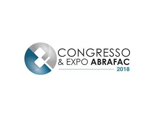 26 à 27 Set – Congresso & Expo ABRAFAC 2018