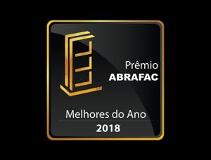 26 Jun – Prêmio ABRAFAC Melhores do Ano 2018