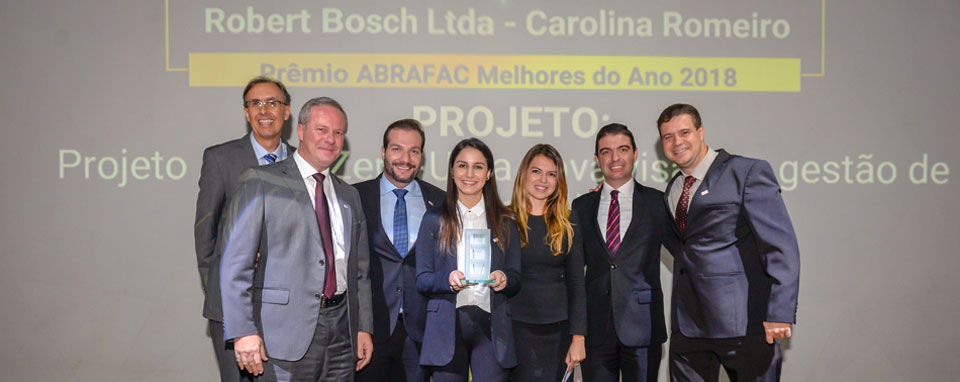 """Prêmio ABRAFAC Melhores do Ano 2018: """"O evento reflete o quão a nossa área é tão grande e tão nobre"""""""