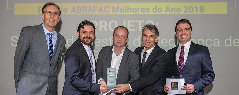 """Prêmio ABRAFAC Melhores do Ano 2018: """"Vencer esse prêmio foi uma coroação"""""""