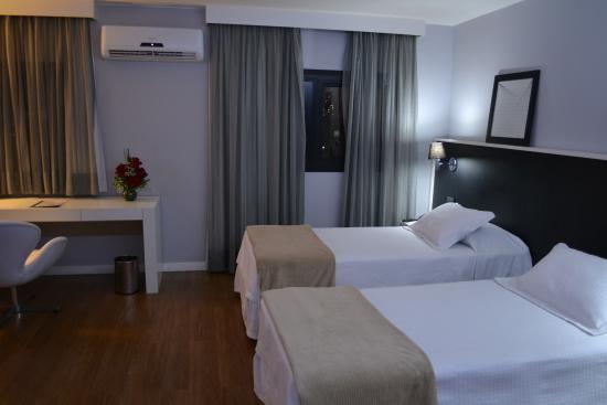 WZ Hotel Jardins (2)