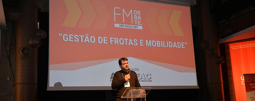 FM Debate trouxe relevante discussão para profissional de Facilities