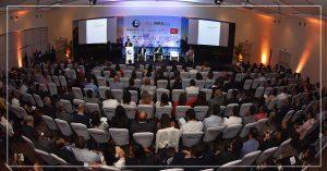 Congresso & Expo ABRAFAC 2018: primeiro dia é marcado pelo sucesso de público e painéis inspiradores!