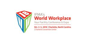 ABRAFAC marca presença no IFMA's World Workplace 2018