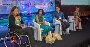 Congresso & Expo ABRAFAC 2018: O papel do Gestor de Facilities na acessibilidade das organizações