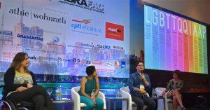 Congresso & Expo ABRAFAC 2018: O respeito à diversidade sexual nas organizações