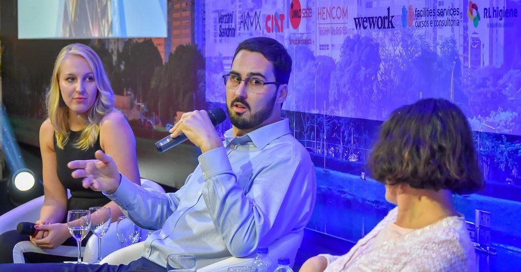Congresso & Expo ABRAFAC 2018: veja como foi o debate no painel FM of The World