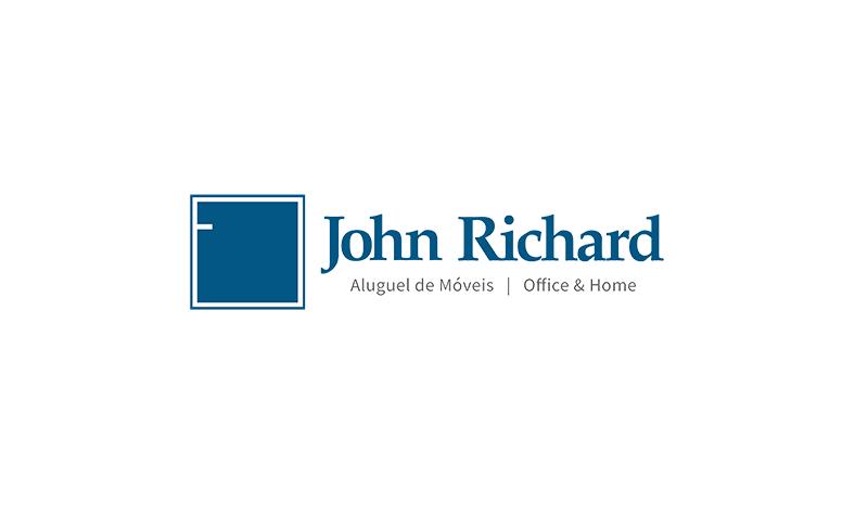 John Richard Locação Móveis