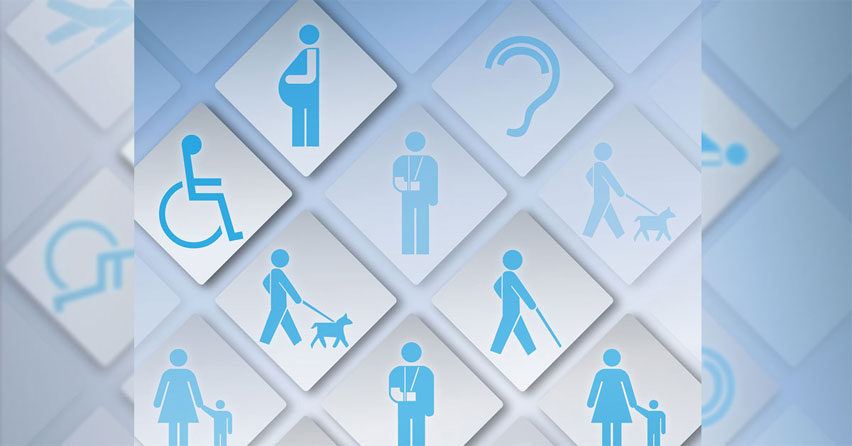 O Facilities e as diretrizes da acessibilidade nasempresas