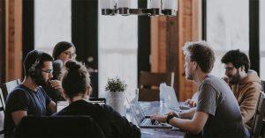 Escritório flexível: pesquisa aponta forte tendência global