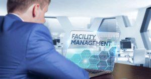 """Facility no futuro: """"A inteligência artificial nunca irá substituir aspessoas"""""""