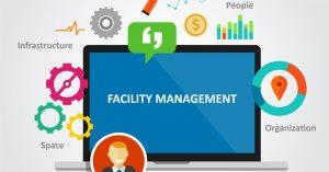 Gestão de Facilities: 5 tendências tecnológicas para2019