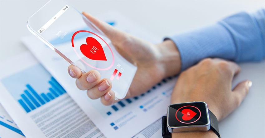 Tecnologia Wearable será essencial para o bem-estar em empresas