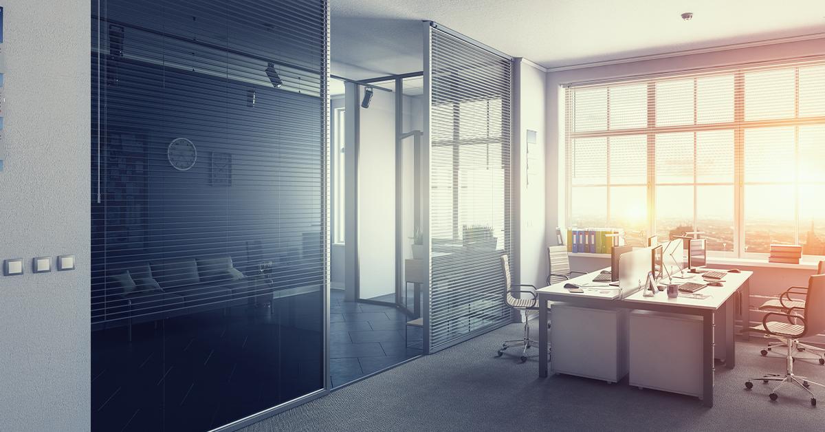 Há menos escritórios vagos do que mostram as estatísticas tradicionais