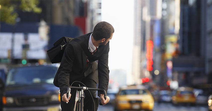 Mobilidade urbana: o grande desafio para um desenvolvimento sustentável