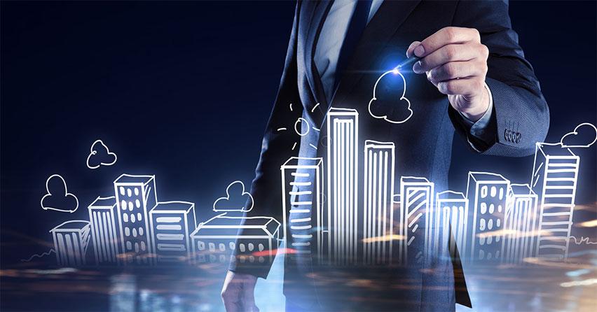 A retomada do mercado imobiliário e a influência da gestão de facilities