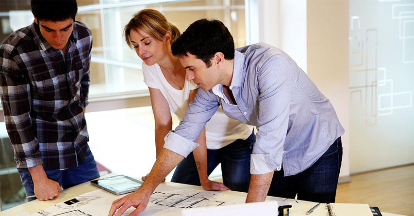 Arquitetos e Facilities – A importância da conexão para a geração de valor