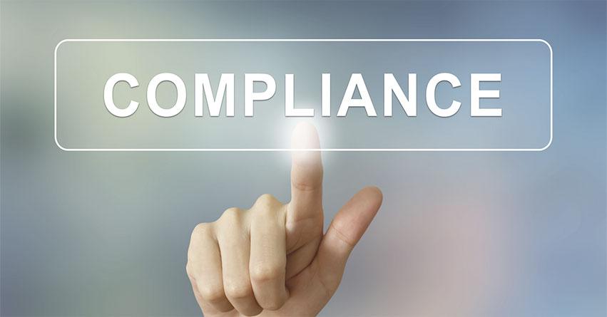 Compliance em Facilities