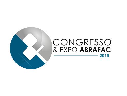 01 à 02 Out – Congresso & Expo ABRAFAC 2019 (SP)