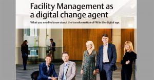 Novo E-book: FM como agente de mudança digital