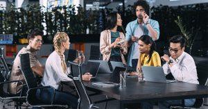 A verdade sobre os jovens e suas demandas no ambiente de trabalho